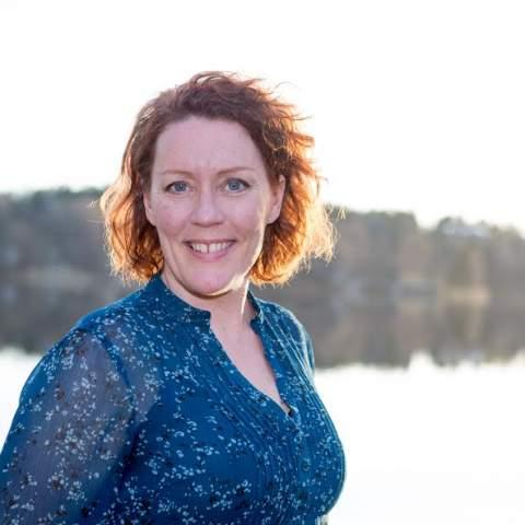 Kristina Bjureklev Netzell