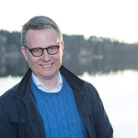 Petter Liljeblad